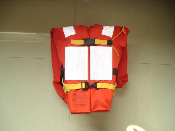 海上救生衣