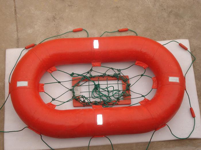 8人救生浮艇